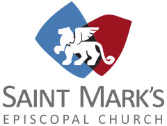 Saint Mark's Episcopal Church in Little Rock, Arkansas