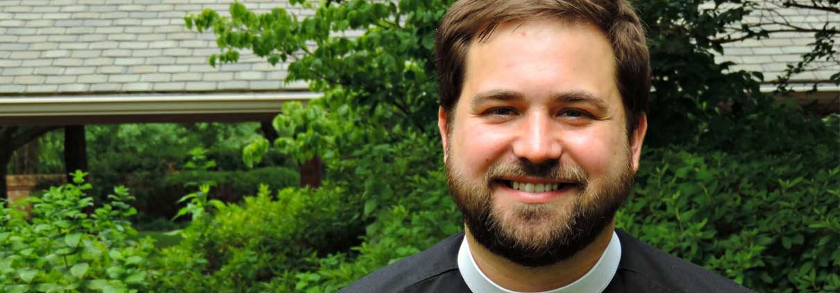 Sermons at Saint Mark's Episcopal Church   Love Saint Mark's